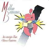 Aos Amigos Tom Chico E Vinicius: Colecao 50 Anos D by Milton Banana Trio (2008-07-01)
