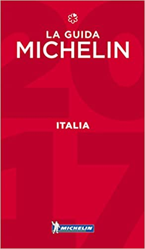 Michelin guide italy 2016 (by @elizabethonfood).