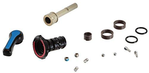 Rock Shox rebound adjuster knob kit, 2014 Monarch ()