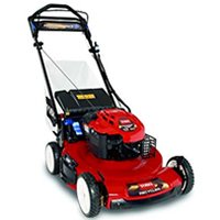 Toro Electric Mower (Toro Ppace Es Sp Mwr 22