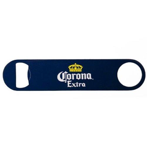 Corona Extra Bottle Opener (Blue)