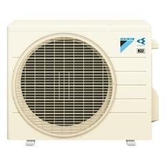 ダイキン 【標準設置工事費込み】8畳向け 自動お掃除付き 冷暖房インバーターエアコン KuaL ATCシリーズ ホワイト ATC25VSE6-WS