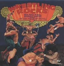 (Wrestling Rocks: Rock 'n Roll Sung by Famous Wrestlers)