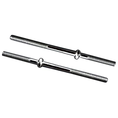 Traxxas 3139 Turnbuckles, 62mm (set of 2): Toys & Games