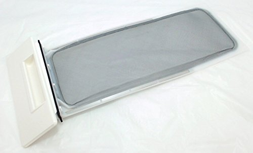 Washers & Dryers Dryer Lint Screen for Whirlpool Kenmore AP3730277, PS898461, 8557884, 8558467