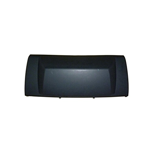 PTM GM1129106 Rear Bumper Tow Hook Cover for Escalade, Chevy Suburban, GMC Yukon