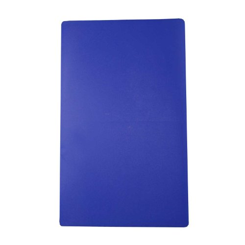(Excellante 18 by 12 by 1/2-Inch Color Polyethylene Board, Blue)