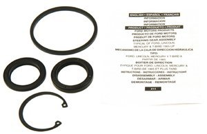 ACDelco 36-349680 Professional Steering Gear Pitman Shaft Seal Kit with Bushing and Seal