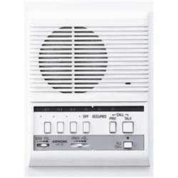 Call Audio Master Station, 12VDC