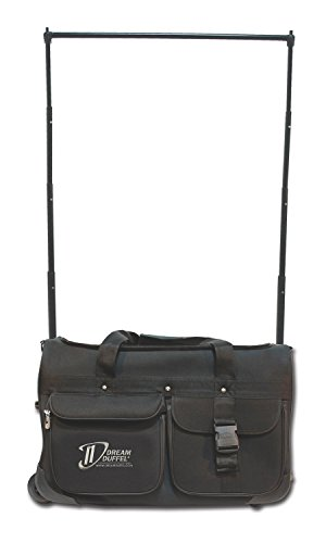 Dance Duffle Bag With Rack - 8