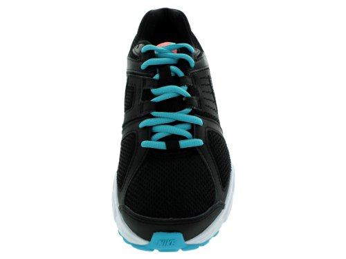 Zapatillas Nike Mujeres Downshifter 5 Running Black / Fsn Red-gmm Bl-atmc Pnk