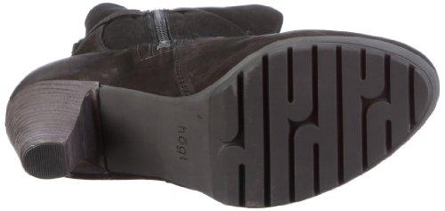 Högl shoe fashion GmbH 2-105975-01000 Damen Stiefel Schwarz/Schwarz
