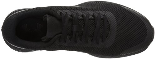 Black W Surge Chaussures Compétition de Running UA Under Armour Femme Noir EUqxwP1nWv