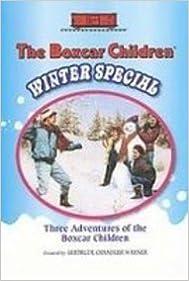 Book The Boxcar Children Winter Special (Boxcar Children Mysteries)