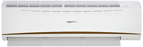 AmazonBasics 1.5 Ton 5 Star Split Inverter AC (White)