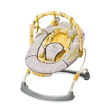 Carter's Bumble Cuddle Me Musical Bouncer