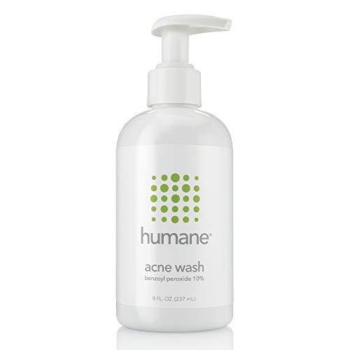 Humane Face Body Acne