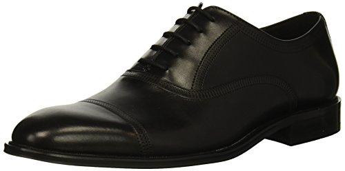 Madden Oxford Mantra Steve Men's Leather Black HwgZYp