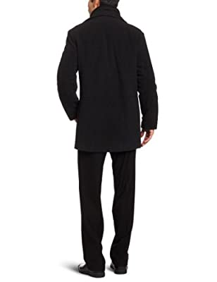 Calvin Klein Men's Coleman Top Coat
