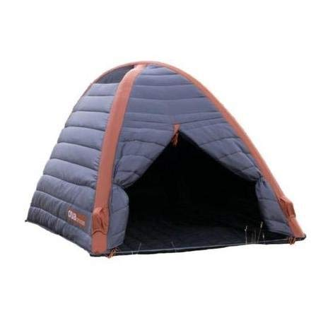 Crua Cocoon Max Insulated Winter Tent: Fits Inside Any Dome