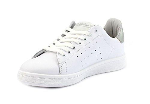 Nira Aluminum Daiquiri Bianco Stella Sneaker Rubens DAST80 RcRqw46U