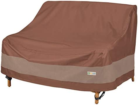 79-Inch Duck Covers Ultimate Patio Sofa Cover