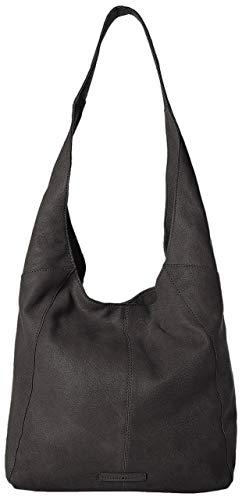 Lucky Patti Shoulder, Black/ - Lucky Black Bag Handbag