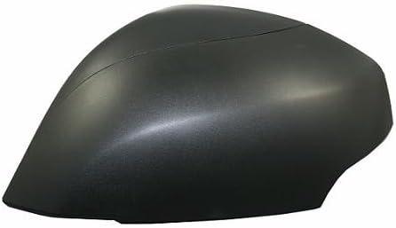 Calotte r/étroviseur Scenic 2009-2012 gauche noire