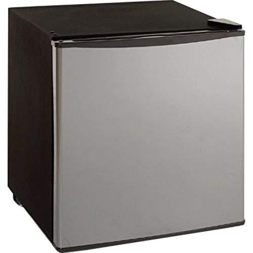 - Avanti Mini AR17T3S 1.7 CF All Refrigerator, Stainless Steel