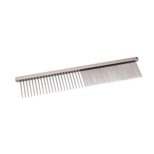 Millers Forge Greyhound Style Comb 7.25''
