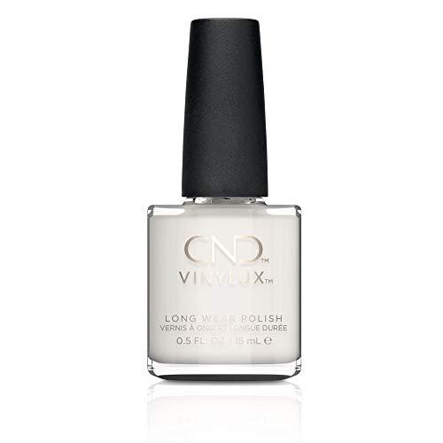 CND Vinylux Weekly Nail Polish, Studio White, .5 oz