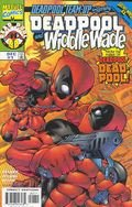 DEADPOOL TEAM UP #1. Deadpool and Widdle Wade