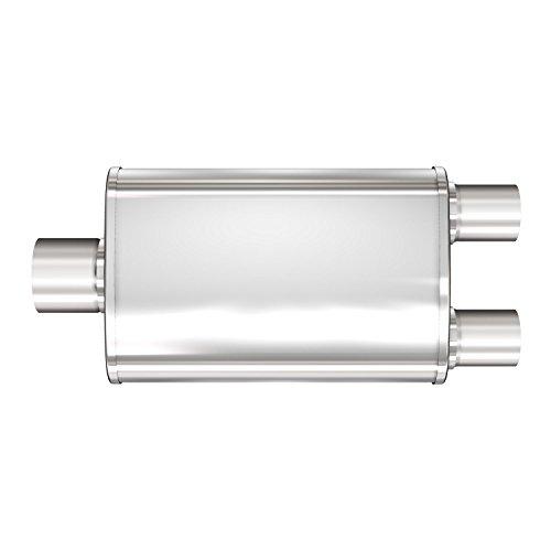 Low Cost Exhaust >> Low Cost Magnaflow 13288 Exhaust Muffler Test Lifegenmon Si