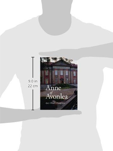 Anne of Avonlea, Large-Print Edition