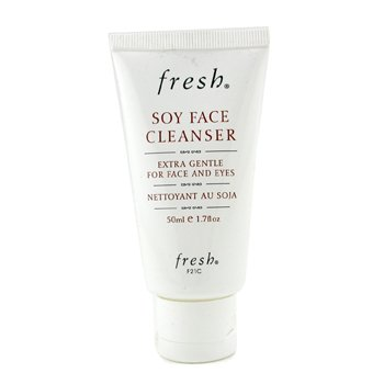 Fresh Soy Face Cleanser 1.7 oz