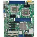 Supermicro X8DTL-6 Motherboard - 5500 Dp LGA1366 Dc MAX-48GB Atx PCIE8 2.0 2PCIE4 2.0 PCIE4 2PCI ()