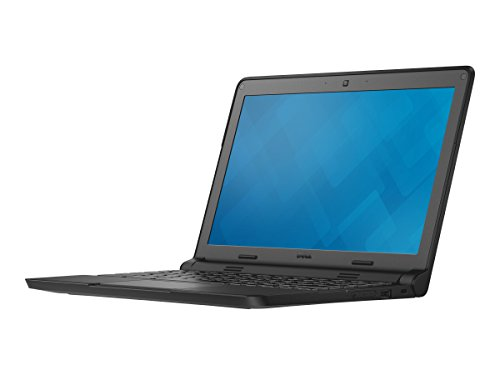 Dell Chromebook 3120 Black