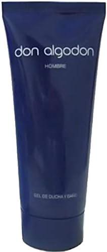 Don Algodón, Agua de tocador para mujeres - 75 gr.: Amazon.es: Belleza
