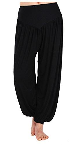 plus size lounge pants - 9