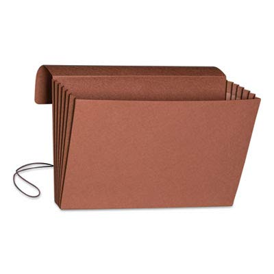 SMD71111 - Smead 5 1/4 in Accordion Expansion Wallet by Smead
