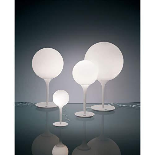 Artemide Castore Table Lamp | White - 42 cm