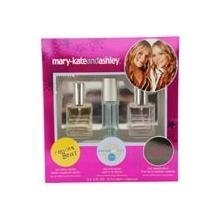Mary-Kateandashley Assorted Set Box Damaged (W) (Ashley One Jasmine Spice)