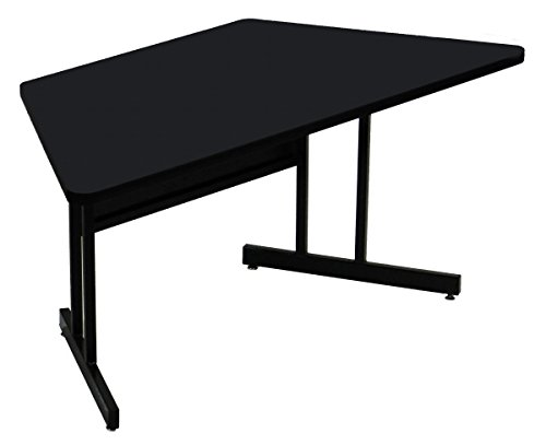 Correll WS3060TR-07 - School, Office, Computer Or Training Table, 30