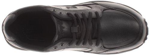 Propet Men's Sanford Walking Shoe Black enjoy cheap price clearance online cheap sale visit new 2015 new sale online 7CybONG