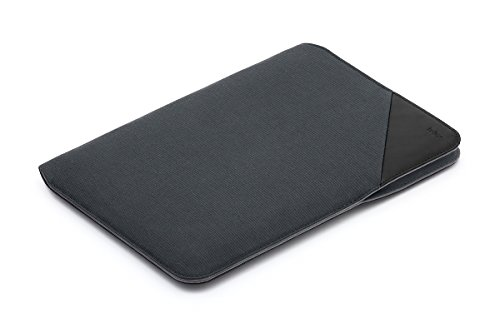 Bellroy Tablet Sleeve 10'' Charcoal - Woven by Bellroy