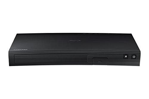 Samsung BD-J5700 Curved Blu-ray ...