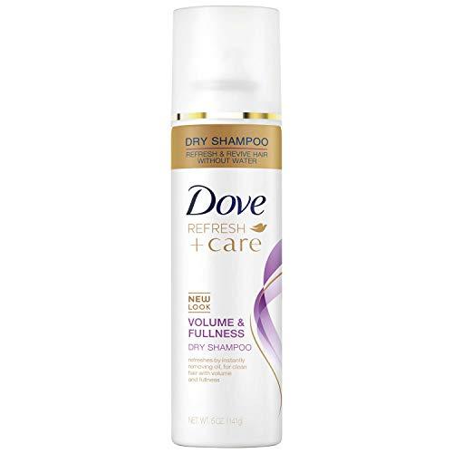 Dove Refresh + Care Dry Shampoo, Volume & Fullness 5 oz