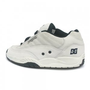 DC Shoes  DC SHOES Lyric Light Gray Navy taille 37,  Sneaker uomo Grigio gray 37