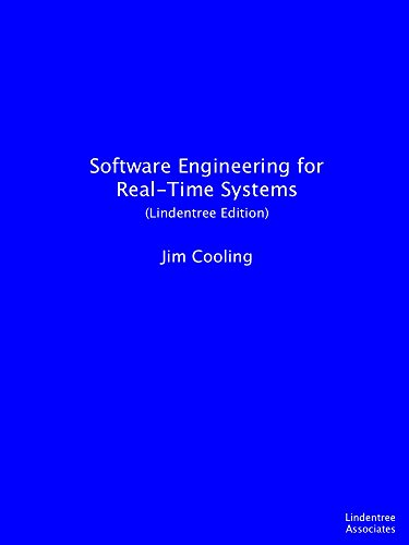 Download Software Engineering for Real-Time Systems: Lindentree Edition Pdf