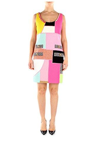 Mehrfarben Knielange Damen Moschino Kleider 42005151888 wwOIaq7